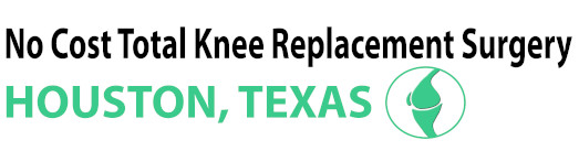 No Cost Knee Replacement | Houston, TX